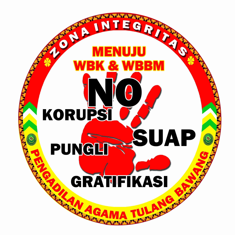 No Suap, Pungli, Korupsi, Gratifikasi